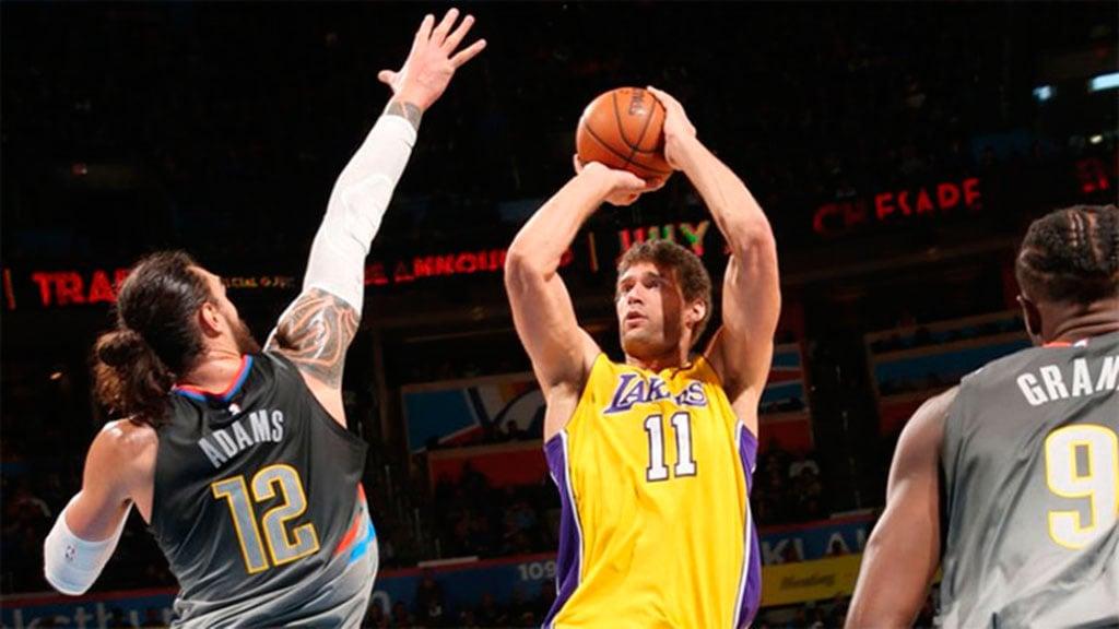 Lo mejor de los Lakers