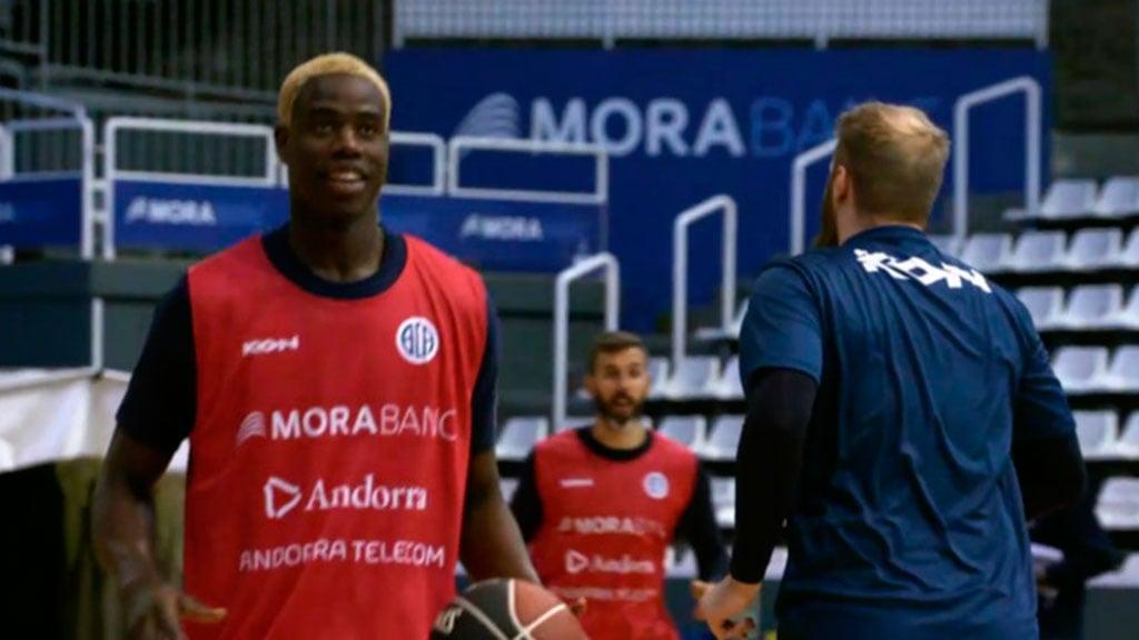 De Dakar a la Liga Endesa