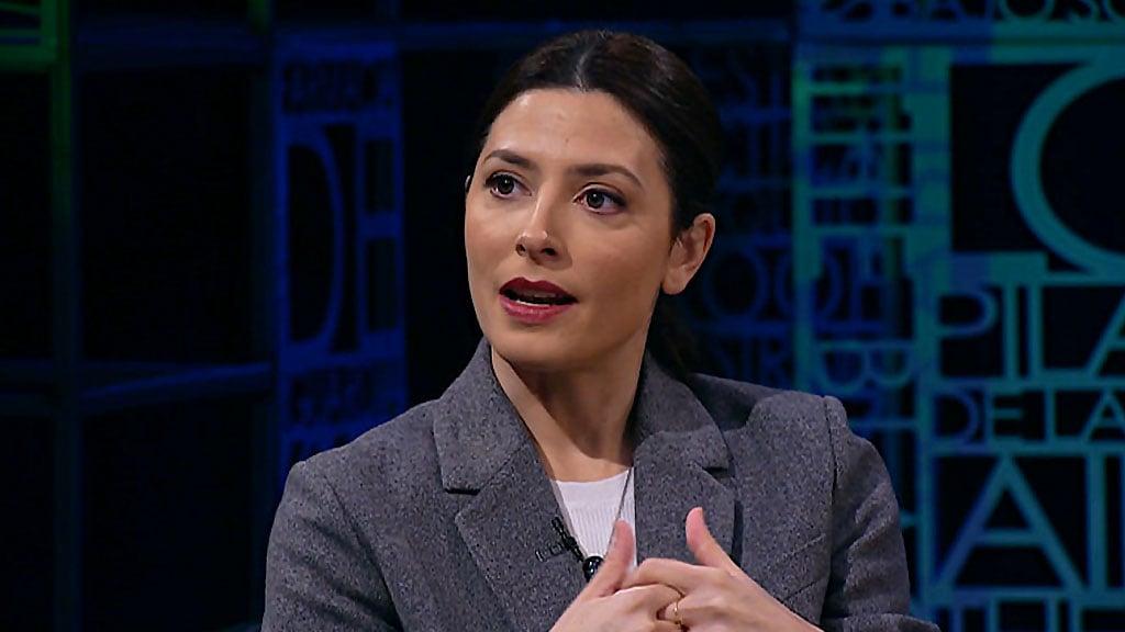 Bárbara Lenie