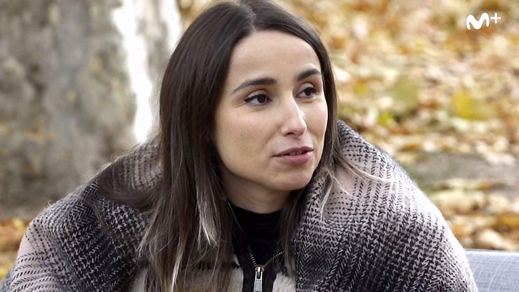 Zahara interpreta 'Frío'