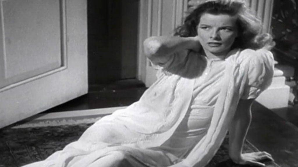 Katharine Hepburn, la mejor actriz de todos los tiempos