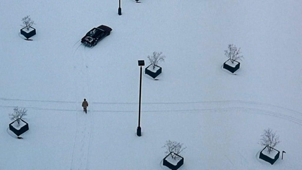 El cine bajo la mirada de Roger Deakins
