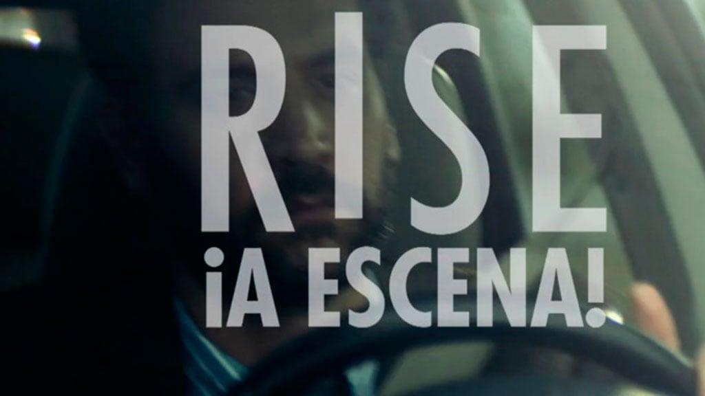 Las artes escénicas protagonizan 'Rise'