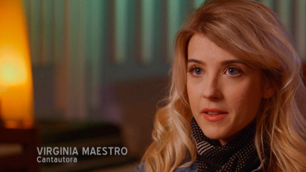 Virginia Maestro,  esencia española en Nashville