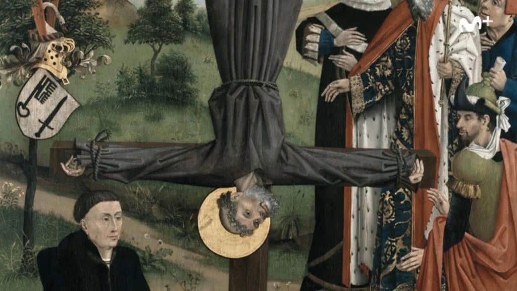 Así empezó la persecución cristiana en el Imperio Romano