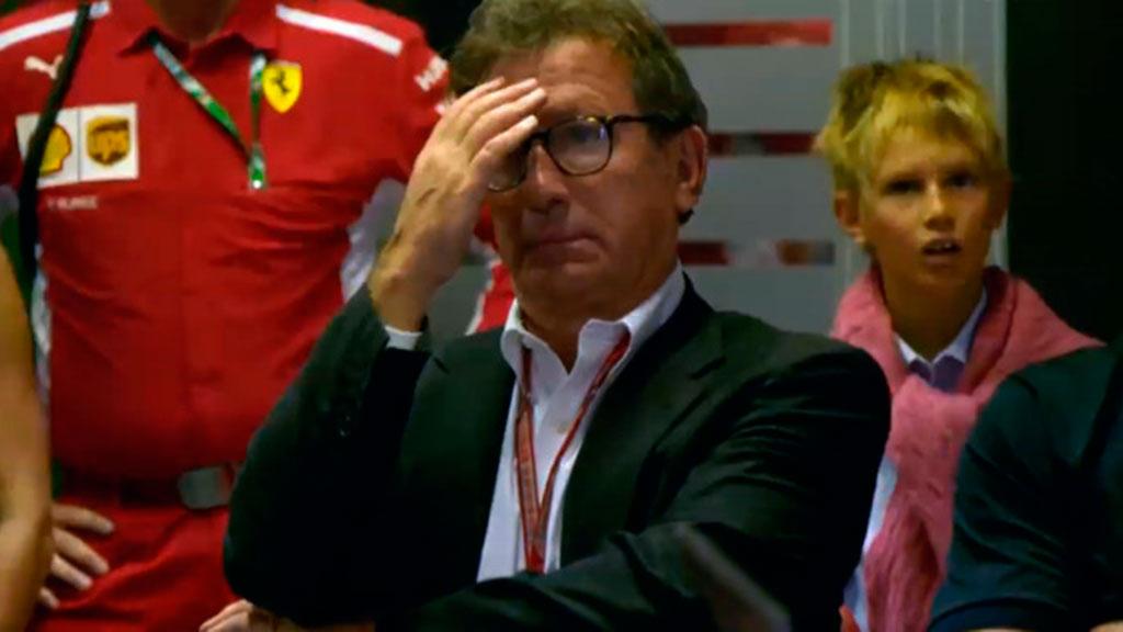 Los siete pecados capitales de Ferrari