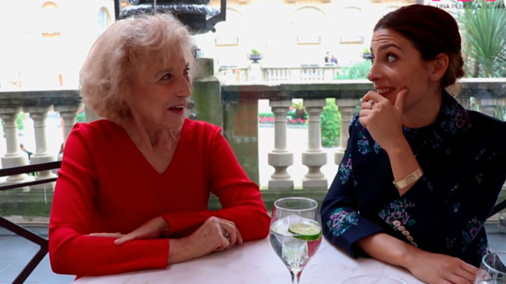 ¿Qué mujer del cine te gustaría como suegra?
