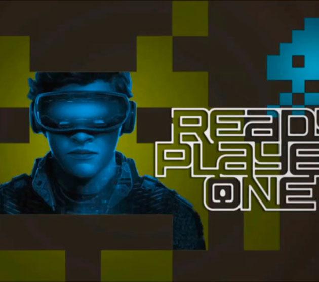 Las referencias ochenteras de 'Ready Player One'