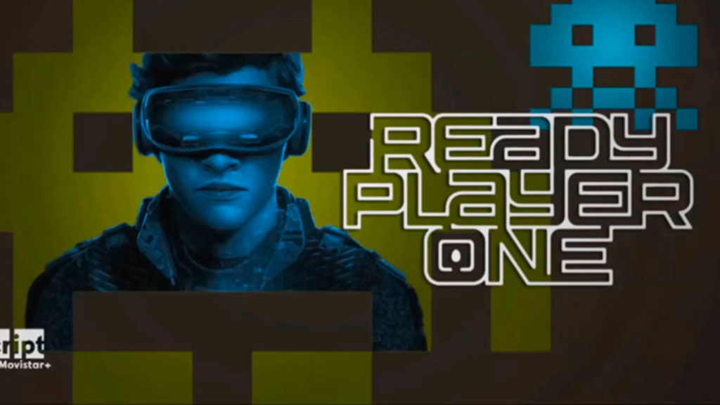 Las referencias ochenteras de 'Ready Player One'