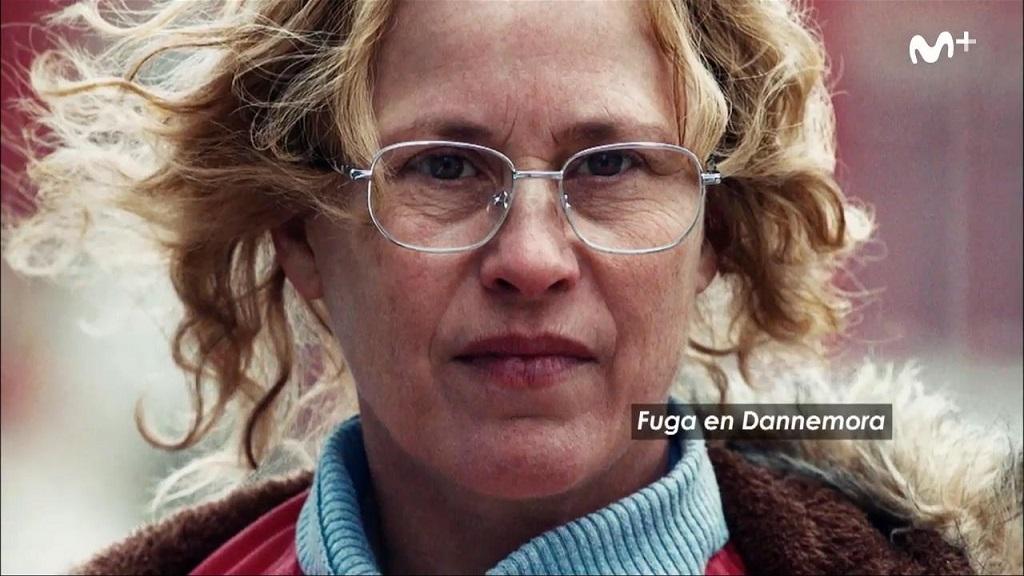 """Patricia Arquette: """"La energía de una cárcel produce una impresión muy intensa"""""""