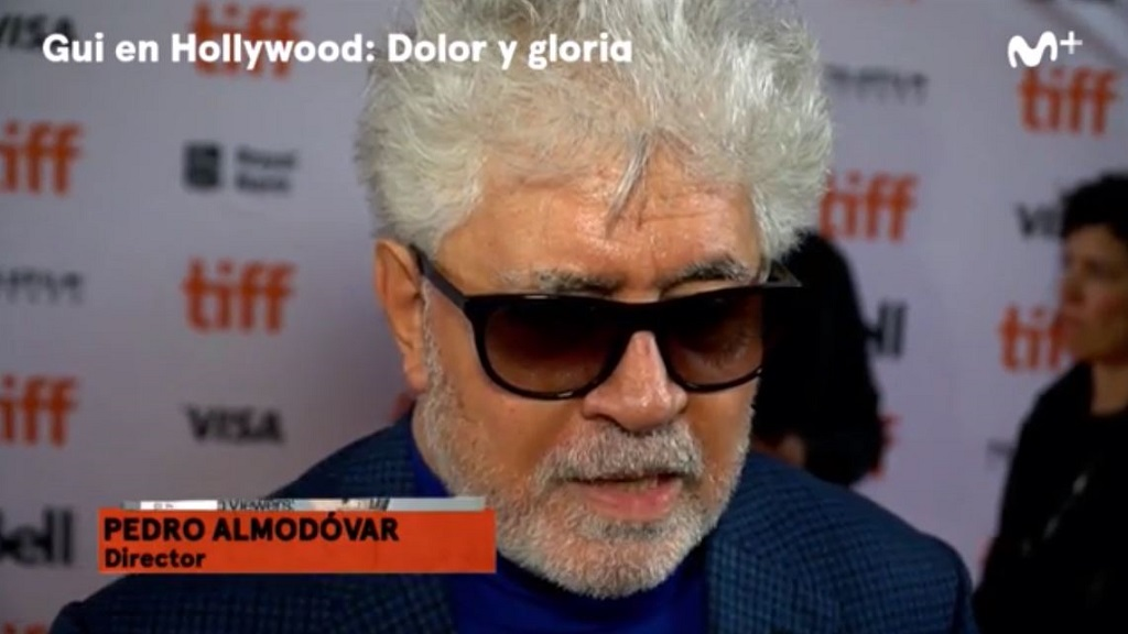 """""""Dolor y gloria"""" representará a España en los Oscar 2020"""