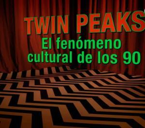El impacto de 'Twin Peaks' en España