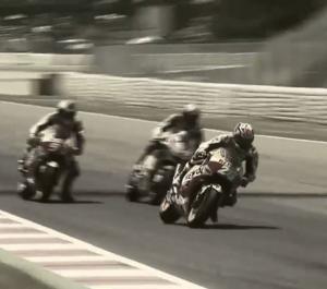Un mundial de MotoGP muy apretado
