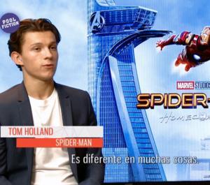 Conoce al nuevo Spiderman
