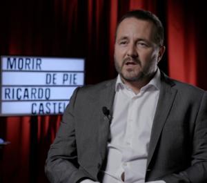 Ricardo Castella reflexiona sobre ser cómico