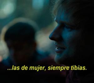 El cameo de Ed Sheeran en Juego de Tronos