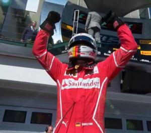 Las conversaciones de los pilotos por radio en el GP de Gran Bretaña