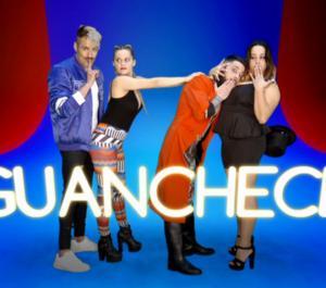 Las mejores actuaciones de Guancheck en Acapela