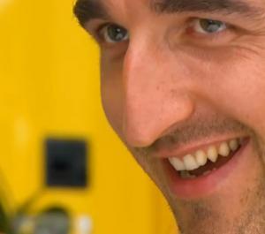 La oportunidad de Kubica