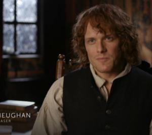Las vidas paralelas de Claire y Jamie en Outlander