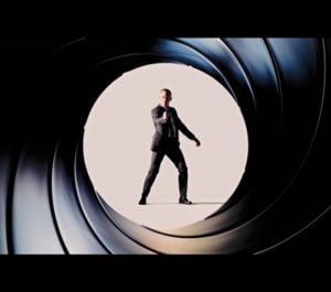 La auténtica esencia de James Bond
