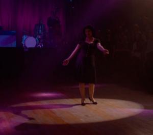 La danza de Audrey en Twin Peaks