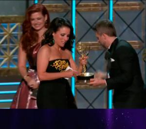 Así fue la ceremonia de los Emmy 2017