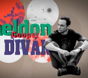 Mandamos a Sheldon Cooper al diván