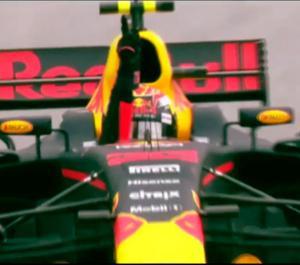 La última carrera del GP de Malasia