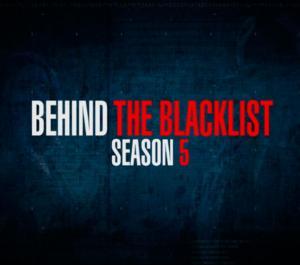 Los secretos de la temporada 5 de 'The Blacklist'