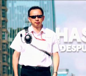 Una temporada difícil para el jefe de Honda
