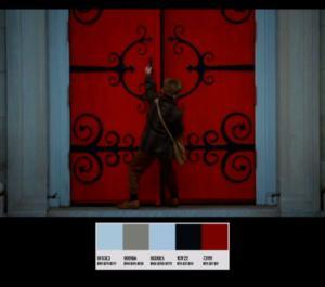 El color en las películas de M. Night Shyamalan
