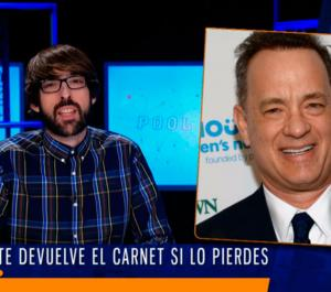 5 razones por las que amar a Tom Hanks