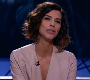 Manuela Vellés, 'Musa' de Jaume Balagueró
