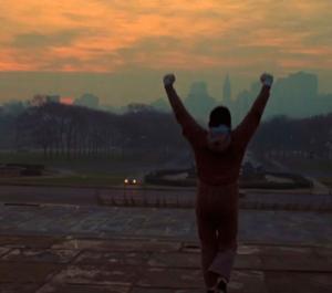 Las curiosidades sobre 'Rocky' que no conoces