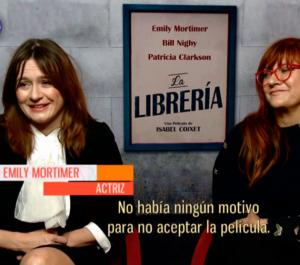 'La Librería' de Isabel Coixet