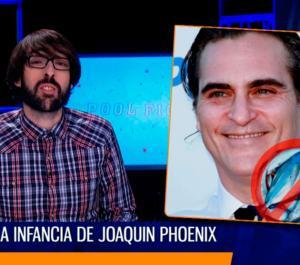 Psicoanalizamos a Joaquin Phoenix