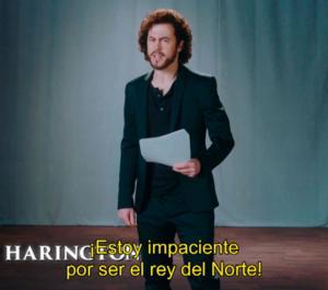 Descubre el casting más divertido de El Rey León