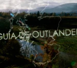 'Outlander', una carta de amor a Escocia