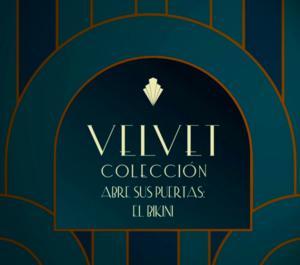 La historia del biquini en 'Velvet Colección'