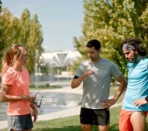 El poder del 'running' en nuestro cuerpo
