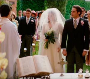 Cómo se hacen las bodas en Velvet