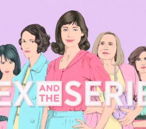 El tabú del placer femenino en las series