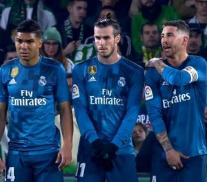 Sergio Ramos, la voz del Madrid