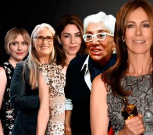 Las 5 directoras de Oscar de la Historia