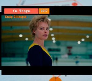 Por qué tienes que ver 'Yo, Tonya'