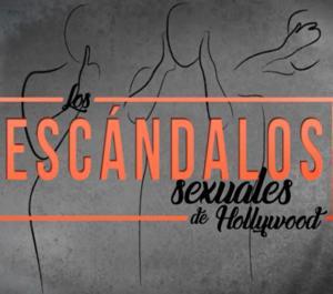 Levantando la voz contra los escándalos sexuales de Hollywood