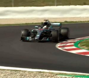 Las pistas de cómo será la temporada F1 en 2018
