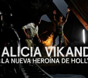Alicia Vikander, la nueva Lara Croft