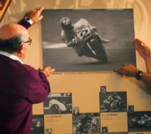 Randy Mamola, una leyenda de MotoGP